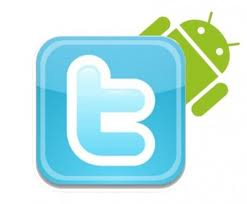 twitter app android